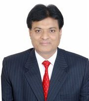 Founder and Managing Director of Sugandh Tea